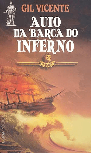 Auto da Barca do Inferno - Resumo